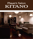 Player's Salon KITANO